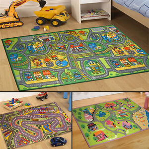 Tappeti per camerette stuoie gioco per bambini cm - Tappeti camerette neonati ...
