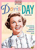 TCM Spotlight - Doris Day Collection (DV...