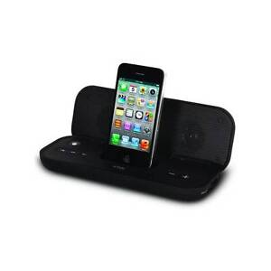 TDK-T78838-TAC3211-Ultra-Portable-Travel-Stereo-Speaker-Dock-For-iPhone-iPod