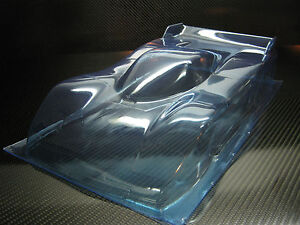 Team Associated Vette Corvette Gtp Style Body 1 12 Scale