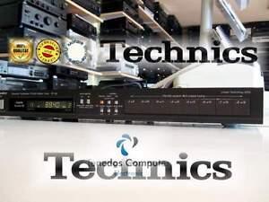 TECHNICS-QUARTZ-SYNTHESIZER-FM-AM-STEREO-TUNER-ST-G3