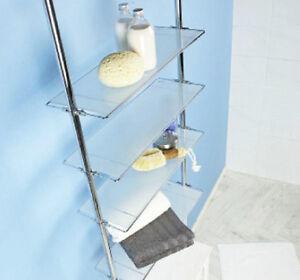 duschregal glas raum und m beldesign inspiration. Black Bedroom Furniture Sets. Home Design Ideas