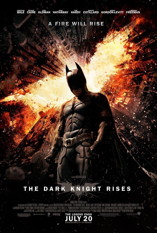 The Dark Knight Rises Full Movie Free Online