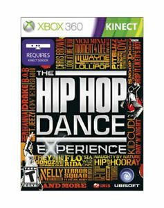 THE HIP HOP DANCE EXPERIENCE (Xbox 360) New Sealed in Video Games & Consoles, Video Games | eBay