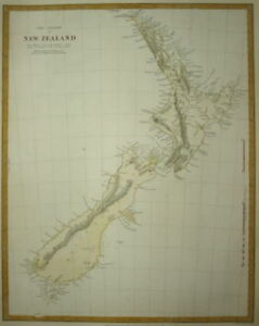 THE-ISLANDS-OF-NEW-ZEALAND-CIRCA-1844-SDUK