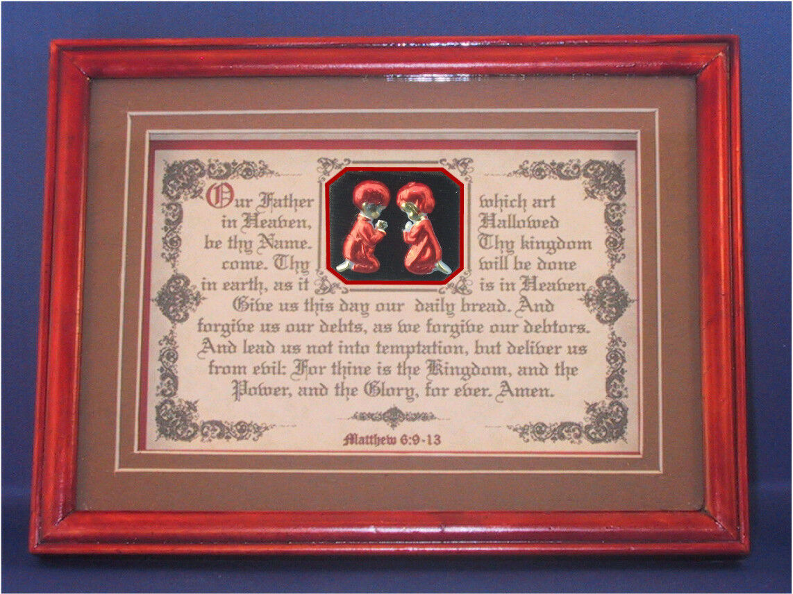 Details about New! Bible Verse Plaques/Signs~