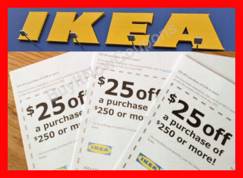 Ikea coupon free shipping code