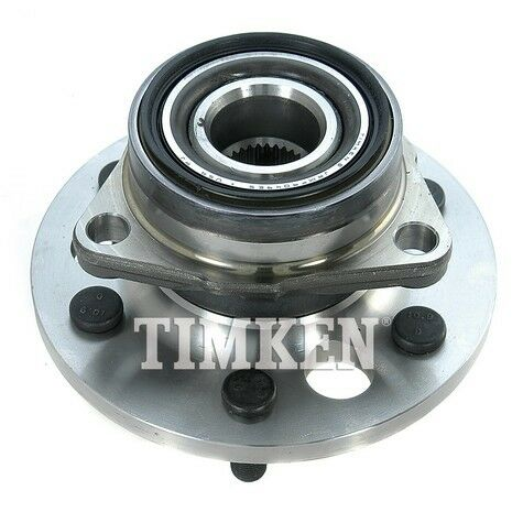 TIMKEN 515001 Front Wheel Bearing Hub Assy