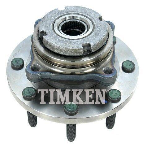 TIMKEN 515021 Front Wheel Bearing Hub Assy