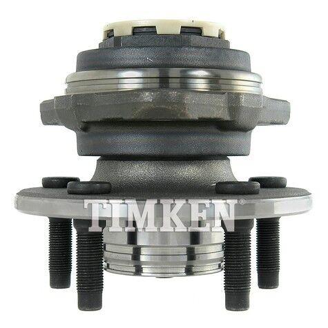 TIMKEN 515026 Front Wheel Bearing Hub Assy