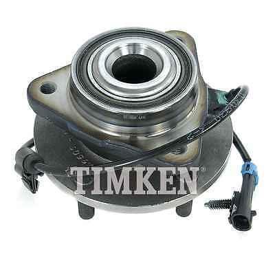 TIMKEN SP450300 Front Wheel Bearing Hub Assy