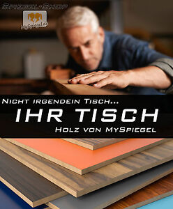 tischplatte massivholz aus multiplex buche 25 mm tisch holz holzzuschnitt ma ebay. Black Bedroom Furniture Sets. Home Design Ideas
