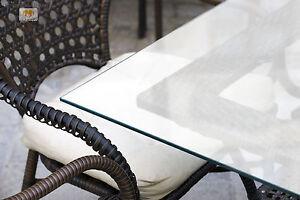tischplatte satiniertes glas 8 10 12mm tisch glasscheibe milchglas zuschnitt ma ebay. Black Bedroom Furniture Sets. Home Design Ideas