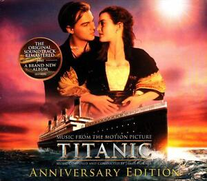 Titanic Soundtrack