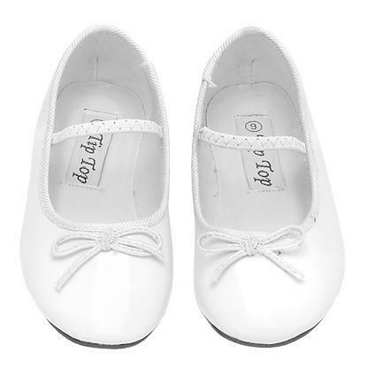toddler baby dress shoes wedding pageant white