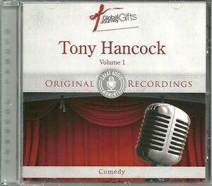 TONY-HANCOCK-VOLUME-1-COMEDY-ORIGINAL-RECORDINGS-CD