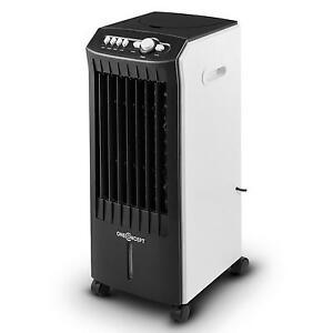 top 3 in 1 mobile klimaanlage luftk hler ventilator. Black Bedroom Furniture Sets. Home Design Ideas