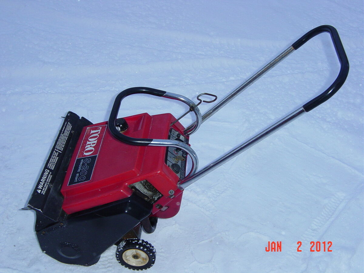 murray 8hp 24 snowblower manual