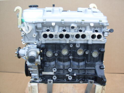 Toyota 2rz 3rz Tacoma 4runner T100 Engine 2 4l 2 7l Brand New 3