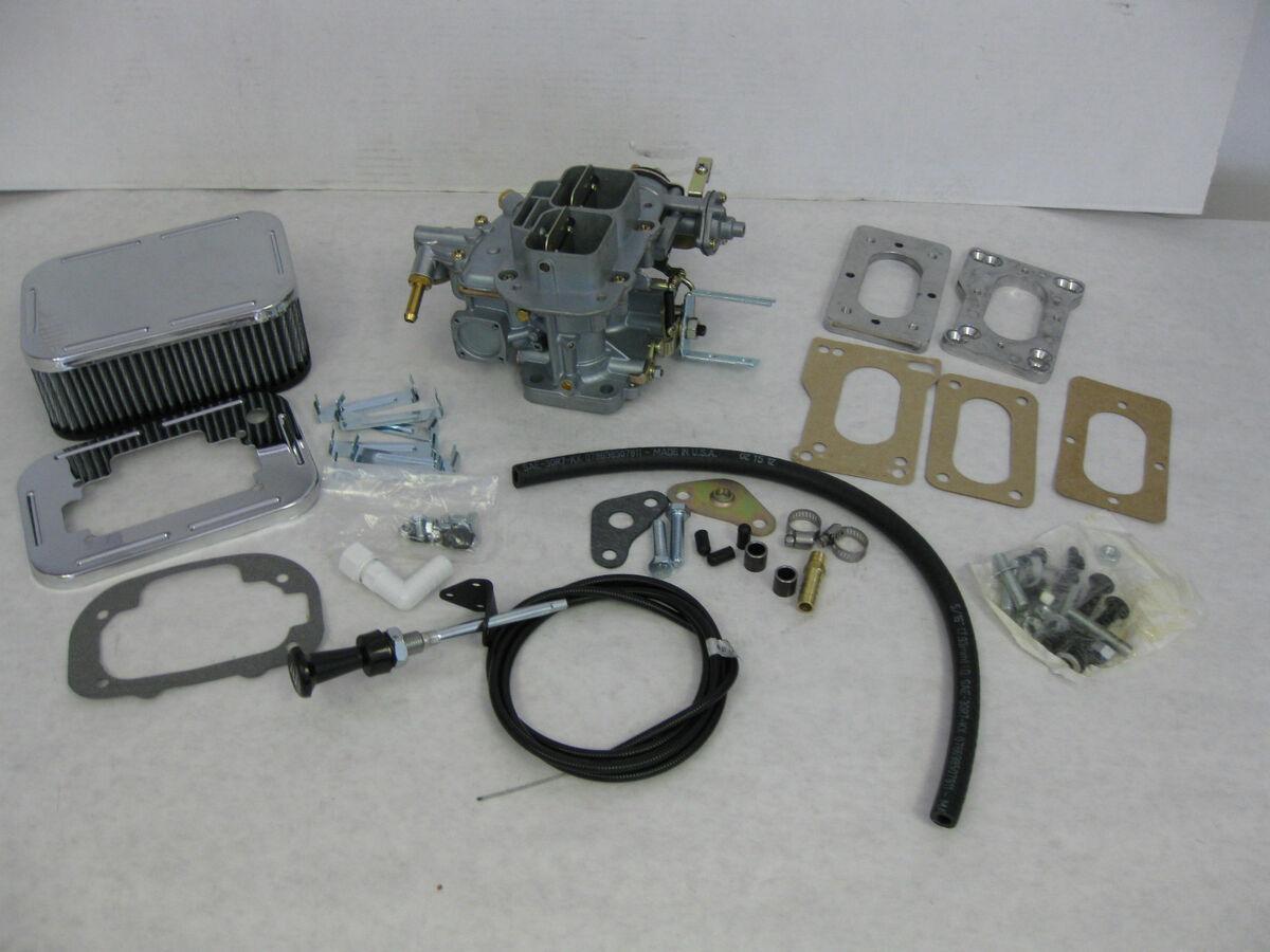 Toyota Carburetor New Genuine 32 36 DGV Toyota 20R 22R