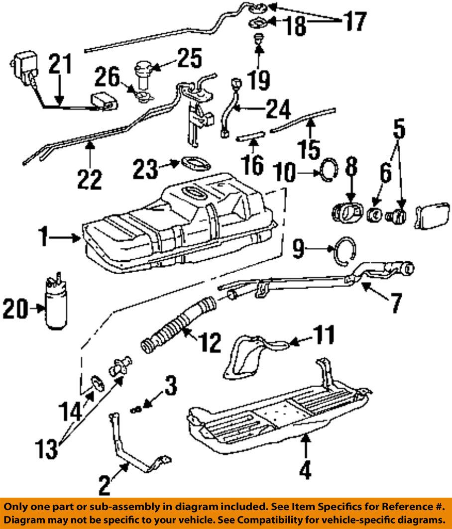 Toyota 8332080331 Switch Fuel Sending Fuel Tank Sending Unit