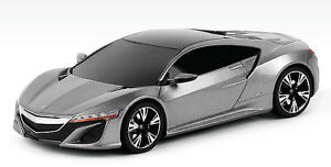 2012 Acura  on Details About Tsm Models 1 43 2012 Acura Nsx Concept  N  American Auto