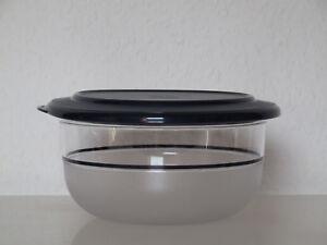 Tupperware Schüssel Mit Deckel : tupperware c22 kleine tafelperle 1 1 l sch ssel deckel blau ebay ~ Watch28wear.com Haus und Dekorationen