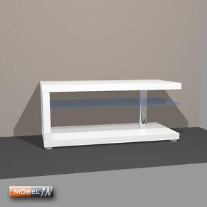 tv bank mediabank jim lowboard beistell tisch regal ablage. Black Bedroom Furniture Sets. Home Design Ideas