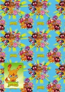 disney wrapping paper
