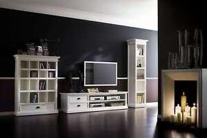 TV-Lowboard-Tisch-Schrank-Moebel-Landhaus-Landhausstil-Shabby-Chic ...