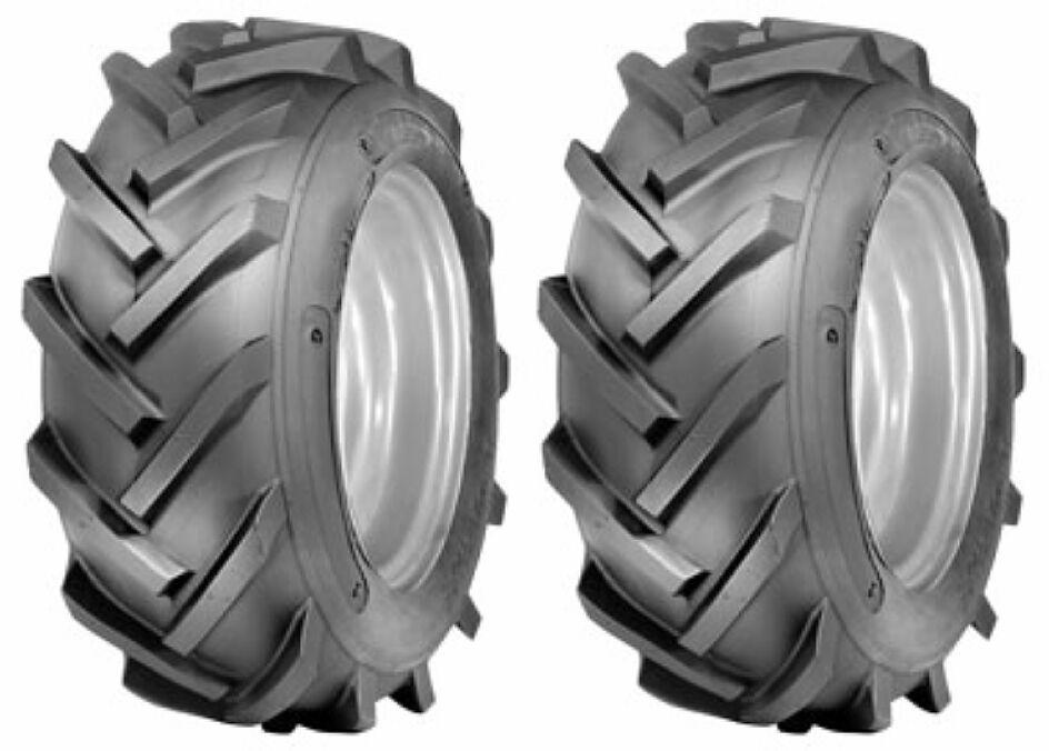 Two Import Super Lug Ag Lug Style Garden Tractor Tire Free Ship Ebay