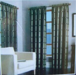 Contemporary Window Curtain - Home & Garden - Compare Prices