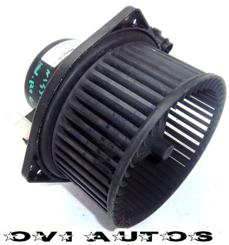 33a13 nissan primera p11 97 02 bosch 12v heater blower for Bosch electric motors 12v