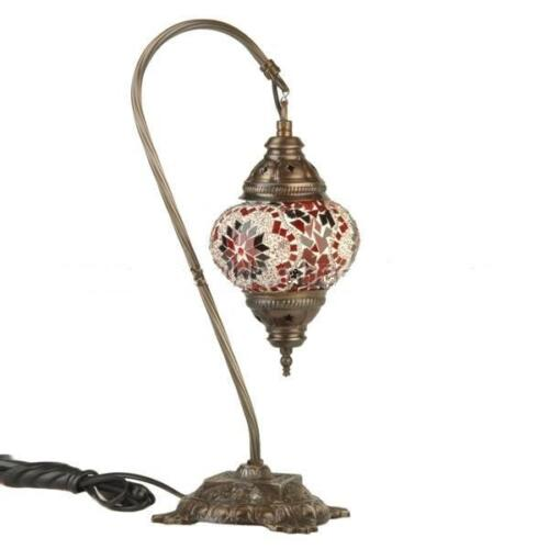 Morroccan Table Lamp