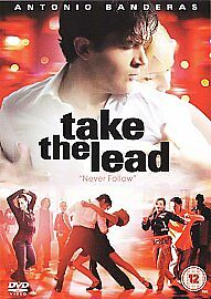 Take The Lead (DVD, 2006)