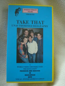 Take-That-Unauthorised-Biography-VHS-Video