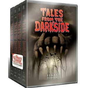 Tales from the Darkside: The Complete Se...