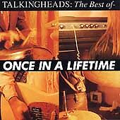 Talking Heads - Best of (Once in a Lifet...
