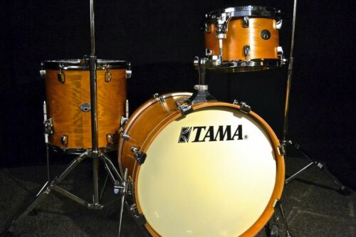 Tama drums sets 3 pc Silverstar Limited Edition Matte Tamo Ash kit NEW 1of 20 in Musical Instruments & Gear, Percussion, Drums | eBay