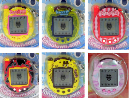 Tamagotchi Connection v3 Version 3 *NEW* in Toys & Hobbies, Wholesale Lots, Other | eBay
