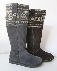 tamaris stiefel boots weite l grau graphite gr 41 duo tex. Black Bedroom Furniture Sets. Home Design Ideas