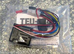 Tamiya RC Car Electronic Speed Control TEU 104BK ESC in Toys & Hobbies, Radio Control & Control Line, RC Engines, Parts & Accs | eBay