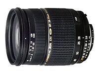 Tamron SP A09 28-75mm F/2.8 LD XR Di IF ...
