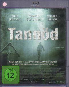 Tannoed