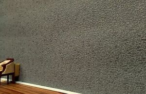 tapete f r s puppenhaus in braun grau wallpaper puppenstube braun03 ebay. Black Bedroom Furniture Sets. Home Design Ideas
