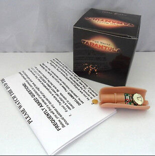 Tarantula by Yigal Mesika Magic Levitation Trick w/DVD, SEE VIDEO magic trick in Collectibles, Fantasy, Mythical & Magic, Magic | eBay