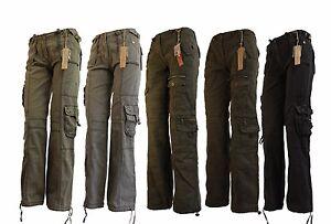 Tarn-Hose-Camouflage-Tarnhose-Army-Armee-Militaer-Huefthose-Cargohose-XS-S-M-L-XL