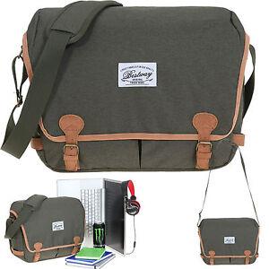 Laptoptasche Bestway Messenger Bag Umhängetasche Kuriertasche Schultertasche