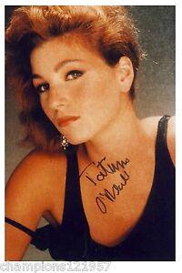 Tatum-O-Neal-Autogramm-Kleine-Biester