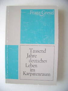 Tausend-Jahre-deutsches-Leben-im-Karpatenraum-1971